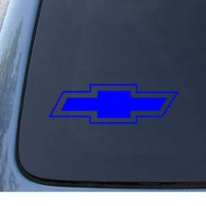 CHEVY SYMBOL   Car, Truck, Notebook, Vinyl Decal Sticker #1126  Vinyl