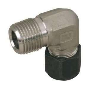 Parker Hannifin 3/4 Od 3/4 Npt Cpi Ss Male Elbow
