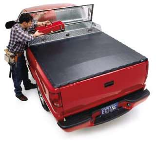 Extang Full Tilt 07 10 Ford Sport Track Tonneau Bed Cover, 8745