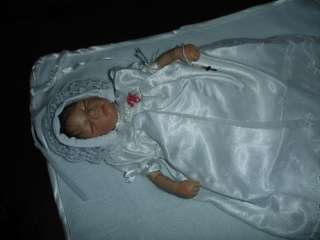 Lifelike Fantastic solid silicone12reborn baby nice Twins doll  # 2