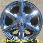 GMC Cadillac Escalade Alloy OEM 18 Wheels Rims 6 lug
