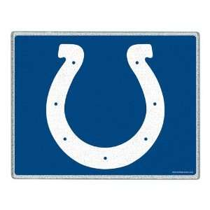 NFL Indianapolis Colts Cutting Board   Logo Sports