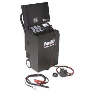 PRO HD Rolling Heavy Duty Pulsing Battery Charger Automotive