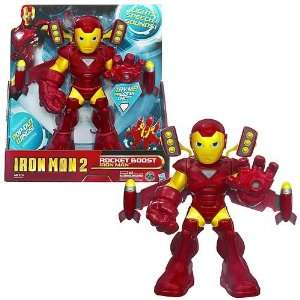 Iron Man Mega Power Iron Man Assortment Toys & Games