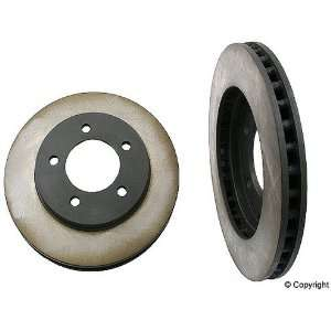 New Ford Expedition, Lincoln Navigator Front Brake Disc