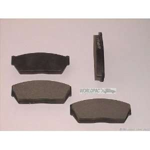 NPN N1010 45287   Brake Pad Set Automotive