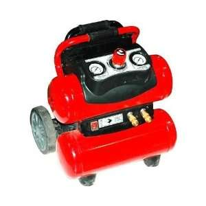 Twin Tank Air Compressor    #1209