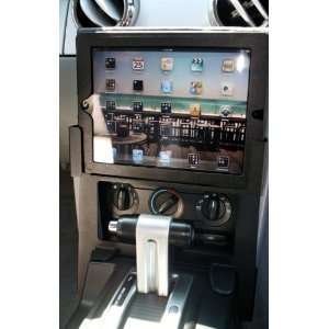 Pocket iPad Holder Car Mount for Ford Mustang 2005 2009 Electronics