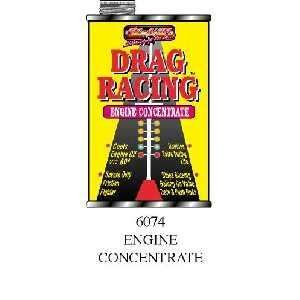Pro Blend Drag Racing Engine Concentrate Automotive