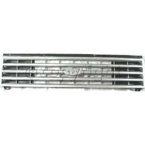 GRILLE ford AEROSTAR 86 88 grill van Automotive