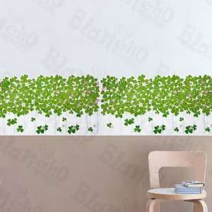 HEMU LB 1641   Green Garden 3   Wall Decals Stickers Appliques Home