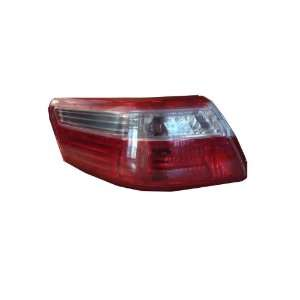 Toyota Camry Japan Built Driver Side Replacement Outside Tail Light