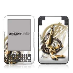 Josei 6 Light Design Protective Decal Skin Sticker for