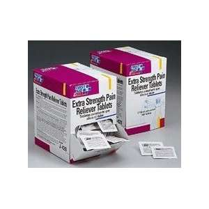 Exclusive By First Aid Only Extra strength pain reliever