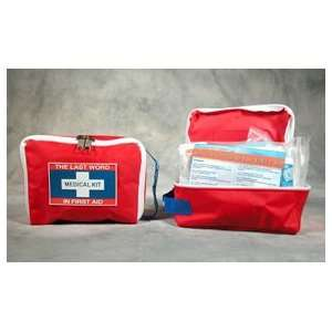 Sportsman Marine Soft First Aid Kit (case w/supplies