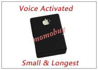 Quadband GSM Audio Voice Device SIM Card Spy Ear Bug call back