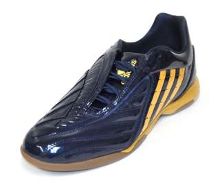 ADIDAS ABSOLADO PS IN DB Navy Indoor Soccer 075545 Men