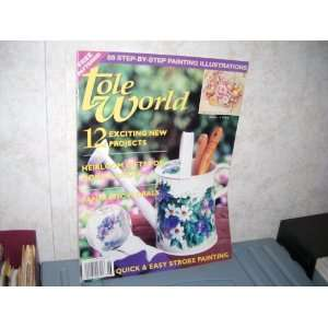 World Magazine JUNE 1998 VOL. 22 NO. 3 ISSUE 152 Judy Swager Books