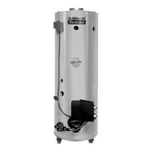 139 Commercial Tank Type Water Heater Nat Gas 86 Gal Conservationist
