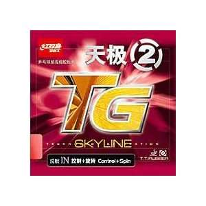 DHS Sky Line TG2 Table Tennis Rubber