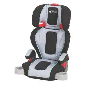 Graco Highback Turbo Booster Seat, Anders Baby