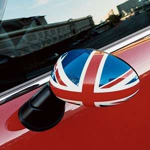 MINI Cooper Genuine Factory OEM 51140303553 Union Jack Left Side