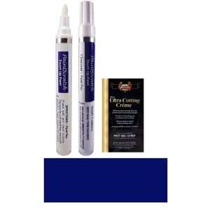 1/2 Oz. Navy Blue Metallic Paint Pen Kit for 2001 Pontiac
