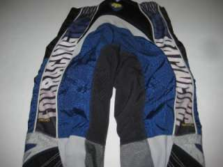 FOX Racing 360 MX Adult 34 QUALITY Dirt Bike Motocross Pants MOTO MENS