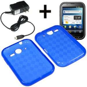 BW TPU Sleeve Gel Cover Skin Case for AT&T Pantech Pocket