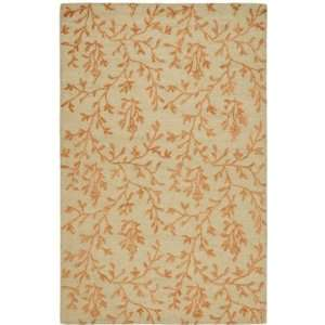 Safavieh Rugs Soho Collection SOH214A 4 Green/Gold 36 x