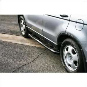 Black Horse Black Side Steps / Nerf Bars Free Installation in New York