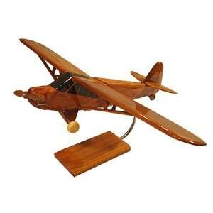 Toys and Models NMPJ3 Piper J 3 Cub 1 20 scale model Toys & Games