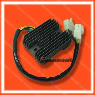 2002 HONDA CBR 954 RR VOLTAGE REGULATOR RECTIFIER NEW