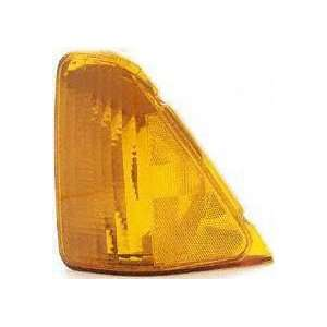 86 91 FORD AEROSTAR CORNER LIGHT LH (DRIVER SIDE) VAN (1986 86 1987 87