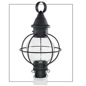 Norwell Lighting 1523SI Sienna CL Clear Indoor & Outdoor Lighting