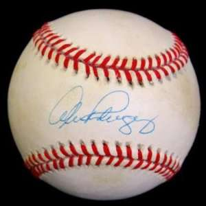 Alex Rodriguez Signed Ball   Oal Psa dna   Autographed