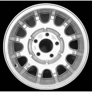 95 97 MERCURY GRAND MARQUIS ALLOY WHEEL RIM 15 INCH, Diameter 15