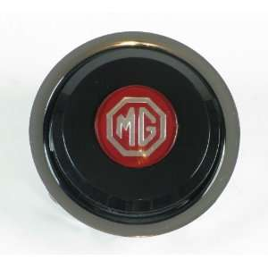 Nardi Steering Wheel Horn Button   Single Contact   MG   Fits Nardi