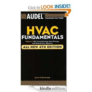 Audel HVAC Fundamentals Volume 3 Air Conditioning, Heat Pumps and
