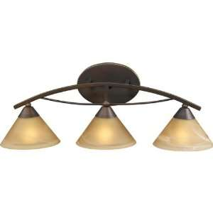 Elk Lighting Elysburg Bronze Sconce