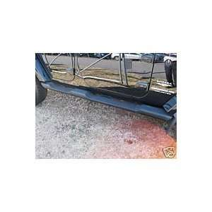 Jeep Wrangler 4 Door Running Board Automotive