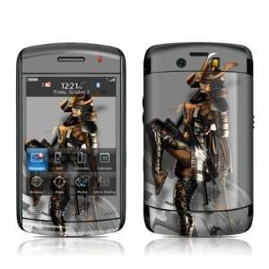 Josei 7 Design Protective Skin Decal Sticker for BlackBerry Storm 2