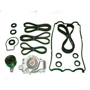 Timing Belt Kit Acura Integra (1.6L) 1986 to 1989 Automotive