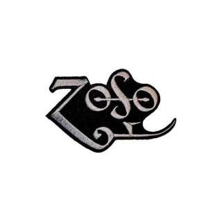 Led Zeppelin Zoso (Jimmy Pages Logo Symbol) Rock and Roll