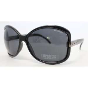 Kenneth Cole Reaction Plastic Fashion Semi Rimless