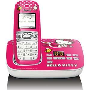 Hello Kitty Cooking skin for Gigaset C595 Electronics