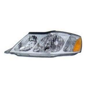 Toyota Avalon Headlight Assembly Driver Side Automotive
