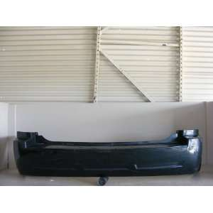Jeep Grand Cherokee Laredo Rear Bumper W/O Hitch 06 10 W/O