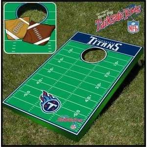 Tennessee Titans Tailgate Toss Game