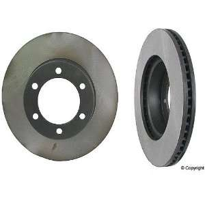 New Toyota Sequoia/Tundra Front Brake Disc 00 1 234567